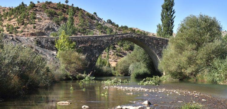 Altınlı Köprü'nün Restorasyonu Bitti ve Sular Altında Kalacak