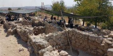 Tatarlı Höyük arkeoloji kazılarının 12. dönemi başladı