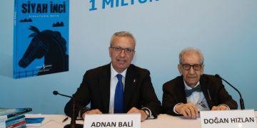 Adnan Bali: Türkiye İş Bankası arkeoloji çalışmalarına ağırlık verecek