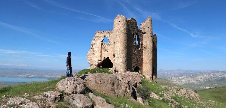 Elazığın gizemli Tapınağı: Mar Ahron Manastırı