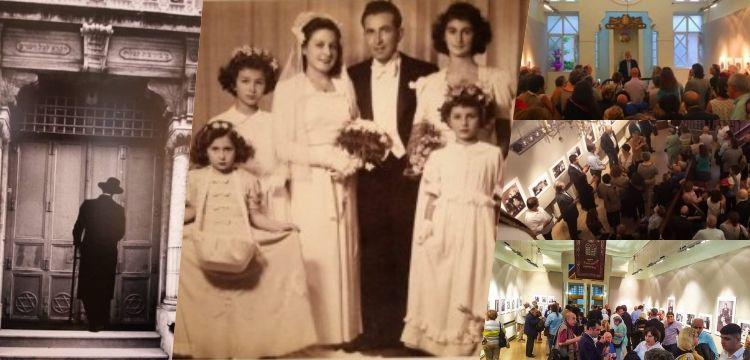 Dünden Bugüne Türkiye'de Aşkenazlar Sergisi ve Yaşayan Arşivi