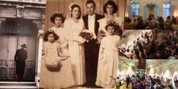 Dünden Bugüne Türkiyede Aşkenazlar Sergisi ve Yaşayan Arşivi