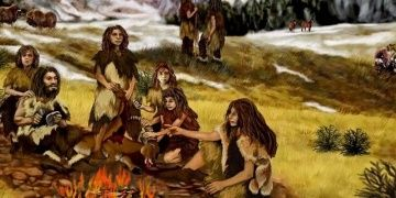 Neanderthals had high birth rate