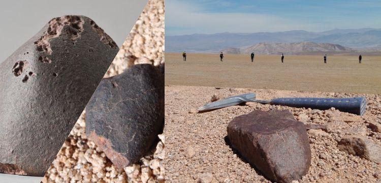 Well-Preserved Meteorite Collection Found In Atacama Desert