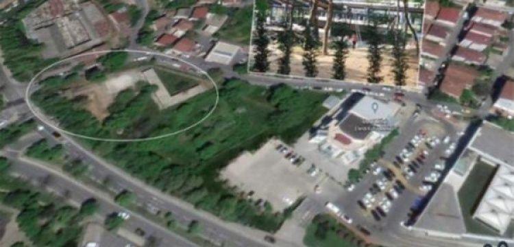 Beykoz'daki skandal yapıya İmar Affını Vakıflar Bölge Müdürlüğü istemiş