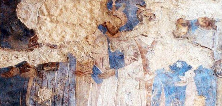 Social changes Exploring in Jordan's early Islamic era
