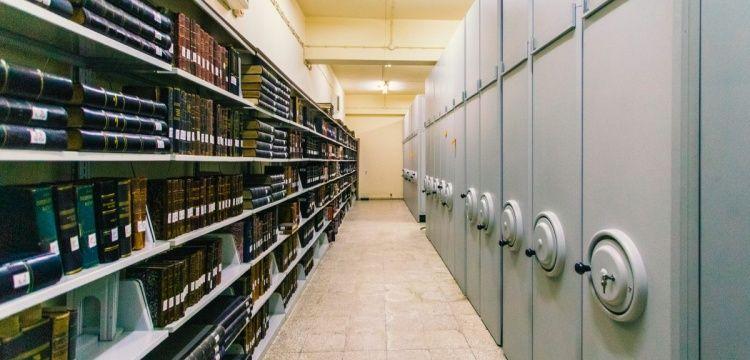 Boğaziçi Üniversitesinde gizli Boğaziçi Tarihi Koleksiyonu