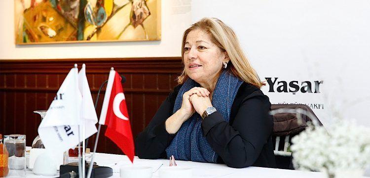 Çatalhöyük arkeoloji kazılarının yeni sponsoru Yaşar Holding oldu