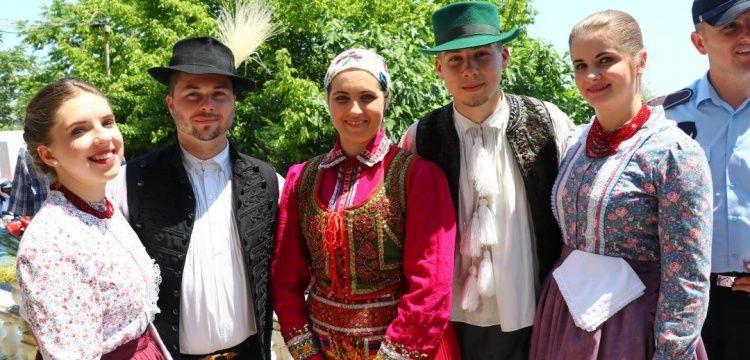 Tekirdağ'daki Rakoczi Müzesi'nde Macar Günü kutlandı