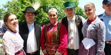 Tekirdağdaki Rakoczi Müzesinde Macar Günü kutlandı