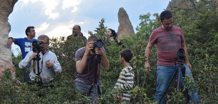 Uluslararası 2. Frig Fotofest Festivali 15-16 Haziran'da düzenlenecek