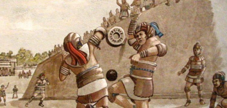 Azteklerin ve İnkaların gizemli top oyunu nasıl oynanıyordu?
