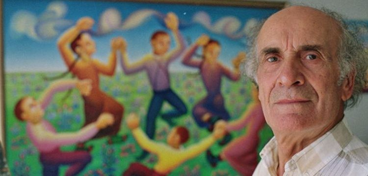 Ünlü ressam İbrahim Balaban vefat etti