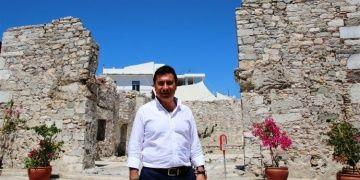 Bodrumdaki Aya Nikola Kilisesi restore edilerek ayağa kaldırılacak