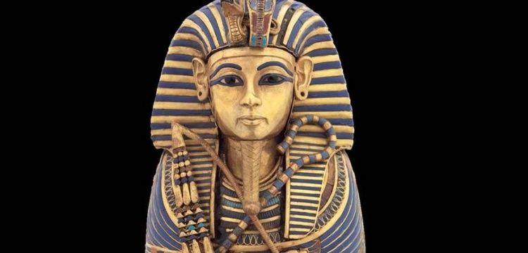 Mısır, Tutankhamun'un altın heykel başını istiyor
