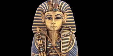 Mısır, Tutankhamunun altın heykel başını istiyor