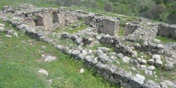 Hadrianaupolis Antik Kentinde bu yıl Kilise C ve Nekropol kazılacak