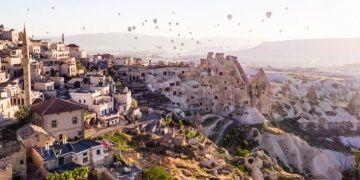 En İyi Kültürel Miras Oteli ödülü yine Argos in Cappadociaya verildi