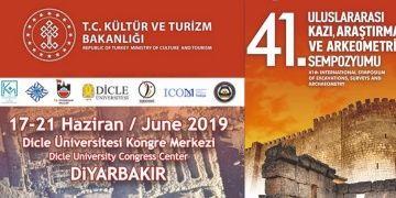 41. Uluslararası Kazı, Araştırma ve Arkeometri Sempozyumu programı