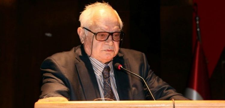 Ünlü Arkeolog Hayat Erkanal vefat etti