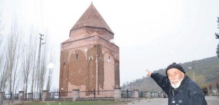 Melikgazi'nin mumyası şifa niyetine parça parça kopartılıp yok edilmiş
