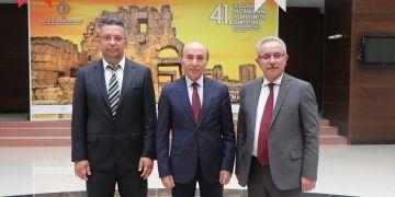 Türkiyenin 2019 Arkeoloji Zirvesinde hedef 2 bin izleyici