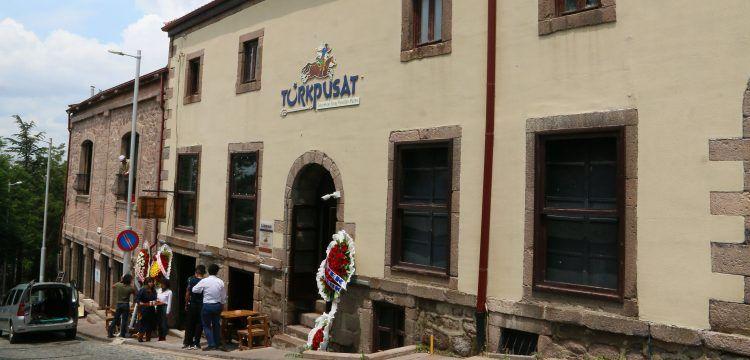 Türkpusat Geleneksel Savaş Pusatları Müzesi açıldı