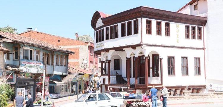 Tokat'ın Yüksek Kahvesi Demokrasi Müzesi oldu