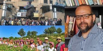 Turizmci Zekeriya Şen: Kültür Turizmine ilgi gittikçe artıyor