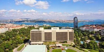 Hilton turizm sektöründe 100 yıllık çınarlar arasına girdi