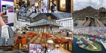 Mimarlık Yıllığı 2019 sergisi HOM Design Centerde açıldı