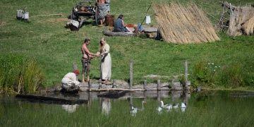 Vikingler kimdir? Kimlere Viking deniliyor?
