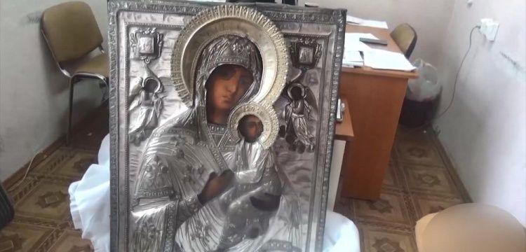Moskova'da kilise soyan tarihi eser kaçakçıları yakalandı
