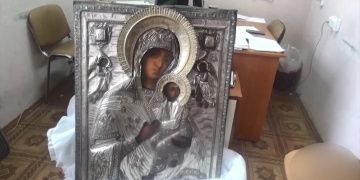 Moskovada kilise soyan tarihi eser kaçakçıları yakalandı