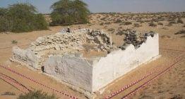 2 bin yıllık ed-Dur tapınağı UNESCO Dünya Mirasına girmek istiyor