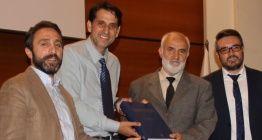 Prof. Dr. Cevat Başaran, 60 Yaş Armağanı Kitabı ile onurlandırıldı