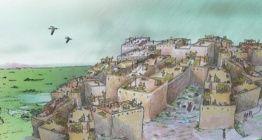 Çatalhöyük sakinleri büyük şehir olmanın dezavantajlarını yaşamışlar