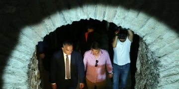 Bakan Ersoy: İBBye ait müzelere de Müze Kart ile girilebilsin istiyoruz