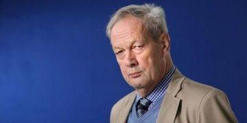 Ünlü tarihçi Prof. Dr. Norman Stone vefat etti