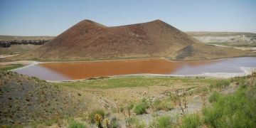 Konya Meke Krater Gölü ve Bitlis Nemrut Kalderası jeopark olacak