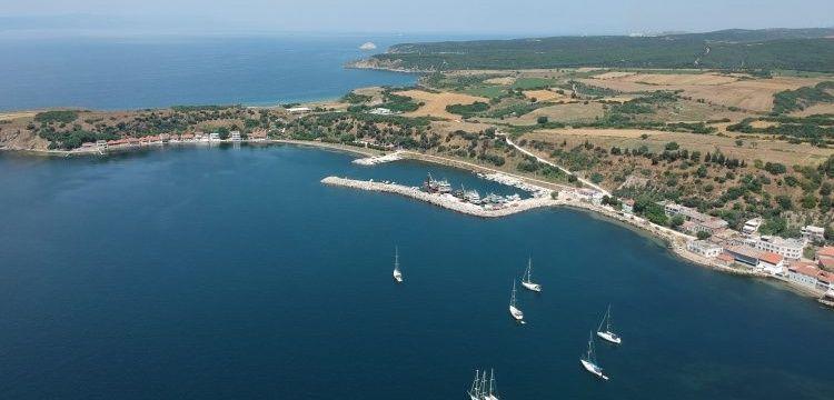 Parion Antik Kenti, yat ve yelken turizminde iddialı