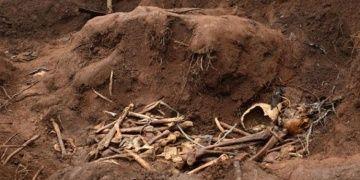 Kıbrısın Limasol kentinde antik mezar bulundu