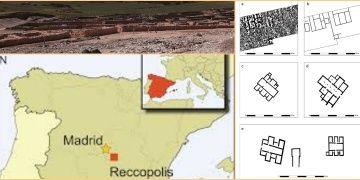 Arkeologlar, Avrupada yapılan eski camiyi bulmuş olabilirler