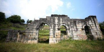 Doç. Dr. Emre Okan: Prusias ad Hypium arkeologlar için heyecan verici