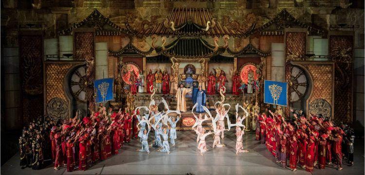İstanbul Uluslararası Opera Festivali 2019'un programı açıklandı