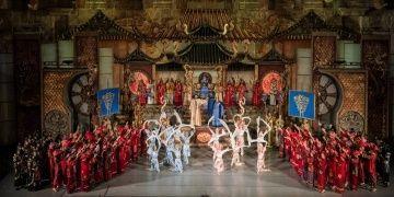 İstanbul Uluslararası Opera Festivali 2019un programı açıklandı