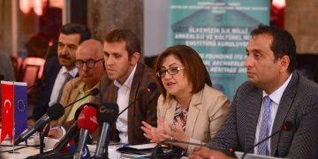 Anadolu Arkeoloji Enstitüsünü kurma çalışmaları sürüyor