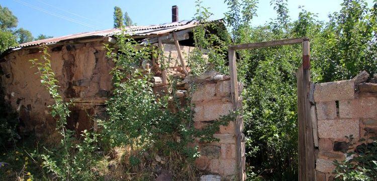 Muhsin Yazıcıoğlu müzesi için çalışmalar sürüyor