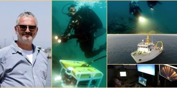 Koca Piri Reis Gemisi 41 yıldır antik deniz yolu rotalarını araştırıyor