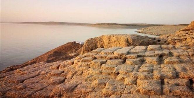 Irakta 3400 yıllık Mittani sarayı bulunduğu iddia edildi